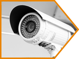 Hosted Video Surveillance